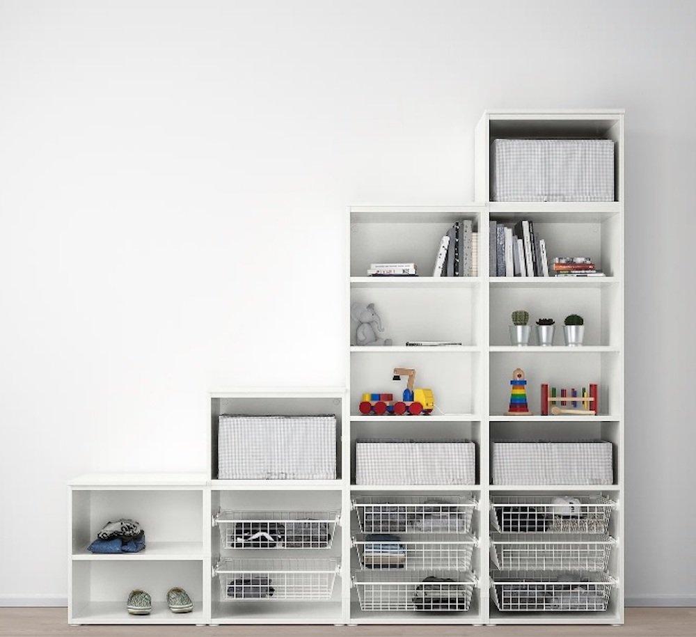 Come organizzare una mansarda sfruttando al meglio lo spazio a disposizione