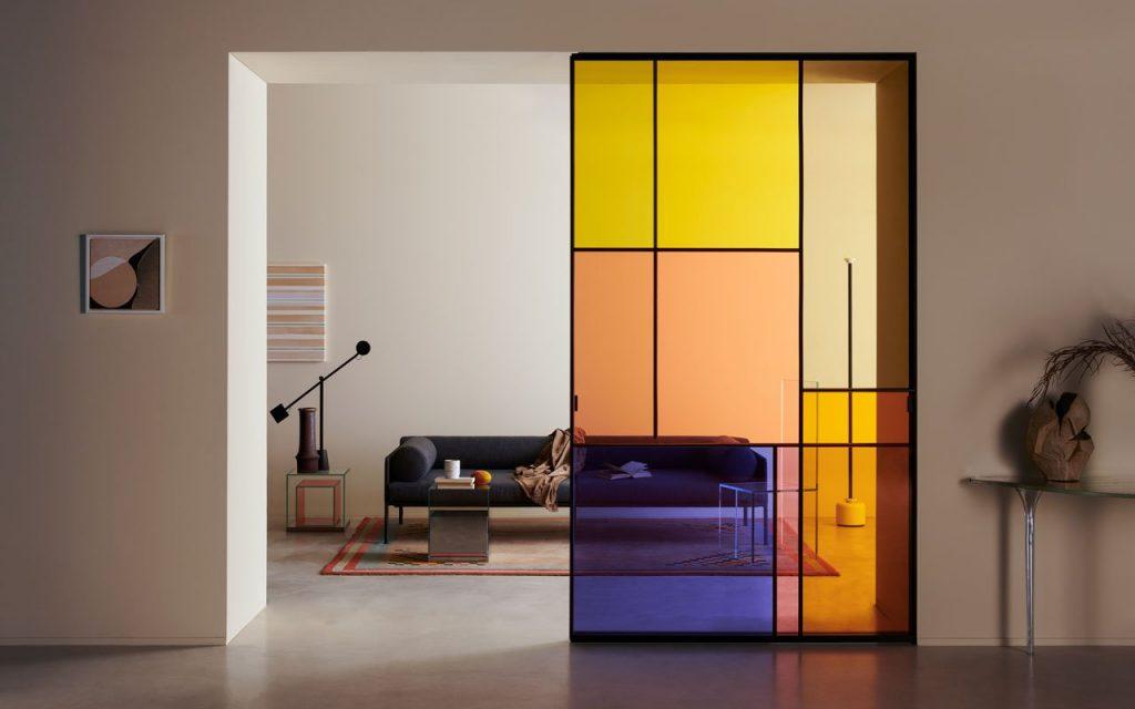 Come dividere una stanza in due senza opere murarie