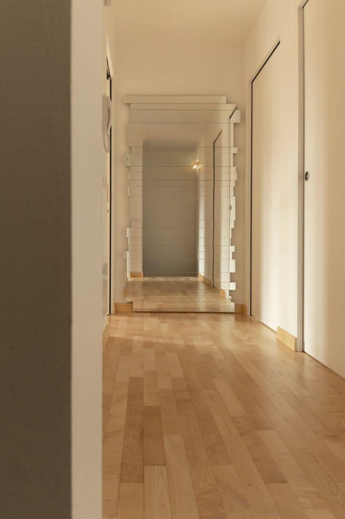 Ristrutturare casa: dall'idea al progetto di Casa B12