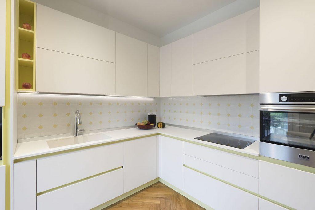 Come trasformare una cucina classica in moderna