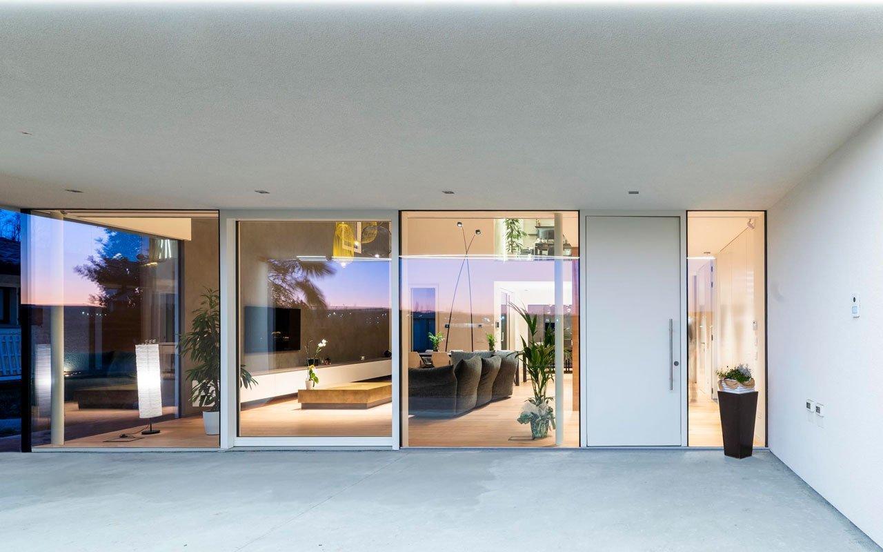 Le soluzioni Vimar per la sicurezza della tua casa