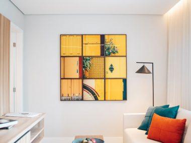 Come illuminare un soggiorno moderno: 6 soluzioni eleganti