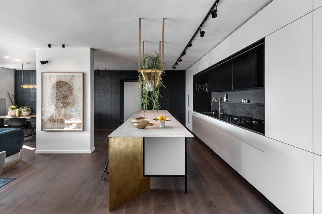 cucina open space