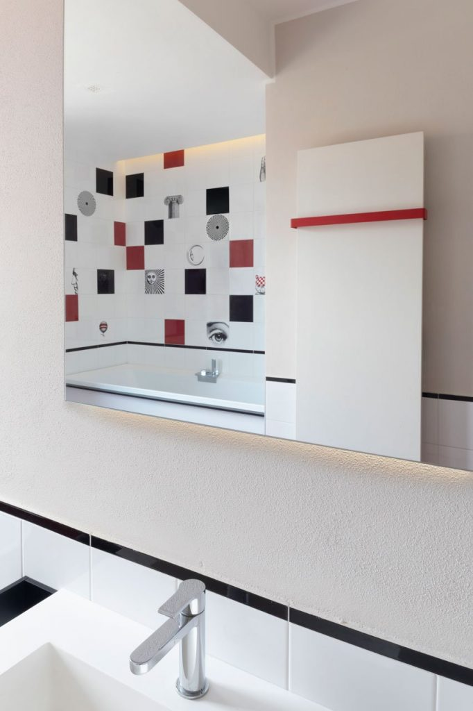 Scegliere i rubinetti per il bagno perfetti | Storia del Cantiere B12