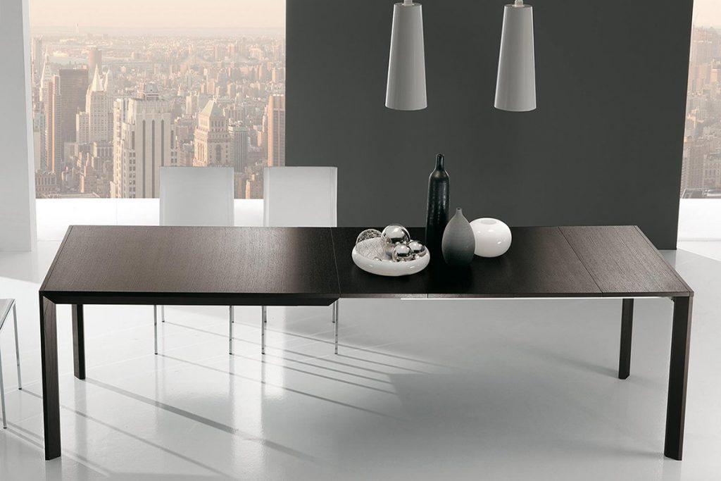 Tavoli Da Pranzo E Consolle Allungabili Idee Per Una Casa Di Design