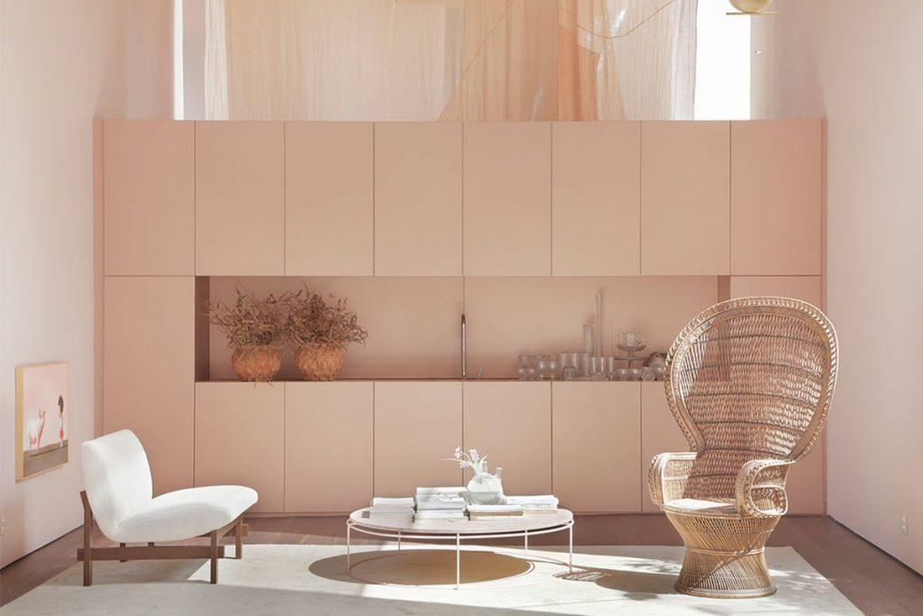 5 idee interessanti per rivestire una cucina moderna