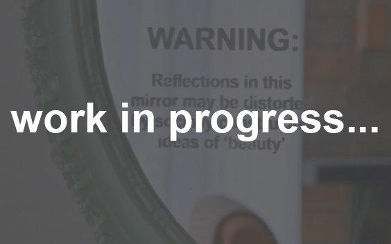 ristrutturazione casa di violetta breda di architempore specchio bellezza