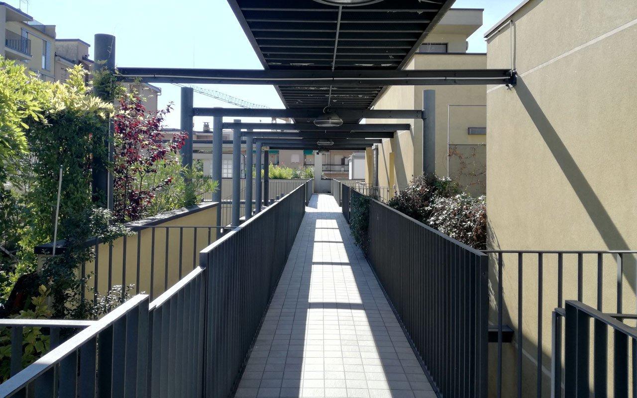 Cantiere SDV27 | Manutenzione spazi comuni
