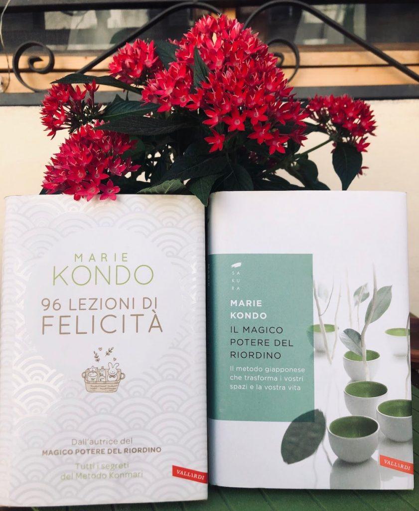 Marie Kondo: lezioni di riordino tra libri e serie tv Netflix