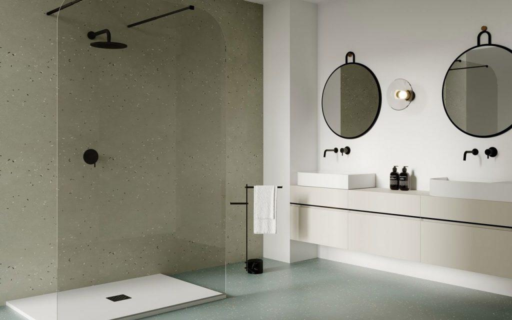 Piatti doccia a confronto: alto, a filo pavimento o flat?Piatti doccia a confronto: alto, a filo pavimento o flat?