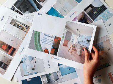 Moodboard: cos'è e come crearne una per la tua casa (con esempi)