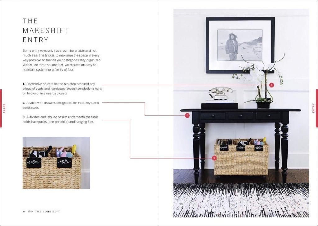 The Home Edit: libri, serie Netflix e account Instagram sull'arte di riordinare casa