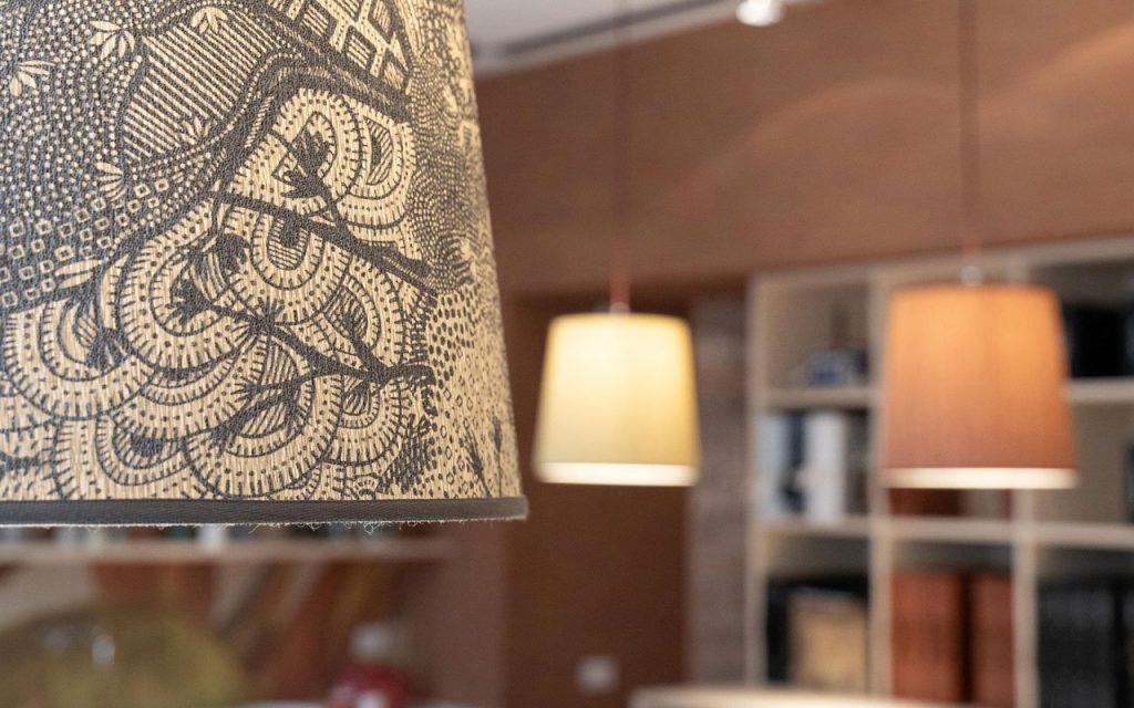 Jannelli&Volpi: alla scoperta del nuovo showroom che celebra i 60 anni del brand
