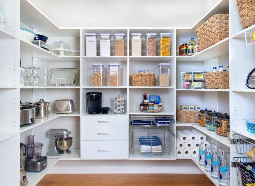 Il miglior modo di organizzare la cucina: 5 errori che devi assolutamente evitare!