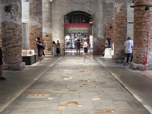 Biennale di Architettura 2021 a Venezia: l'architettura è davvero scomparsa?