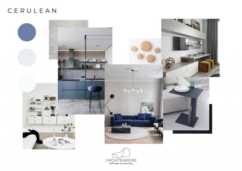 Casa Creativa | Progetto di interni