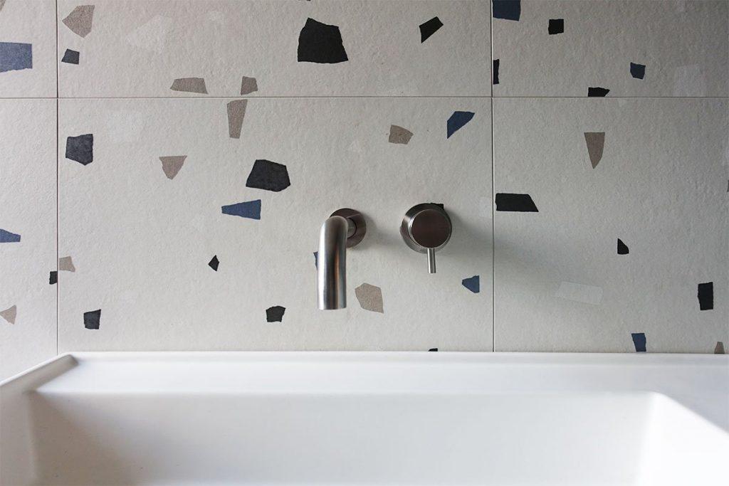 Rubinetteria per il bagno: le soluzioni di Mina per Casa²