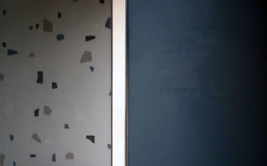Il bagno in resina di Casa²: dalla scelta del piatto doccia all'impermeabilizzazione