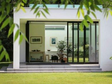 Trend Alert: il giardino d'inverno, come realizzarlo per aumentare il valore della tua casa
